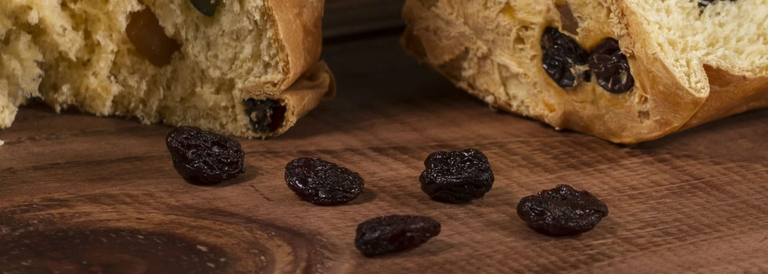 Are raisins toxic to dogs and if so, what would be the course of action?
