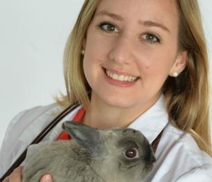 Dr. Kim Hester, DVM