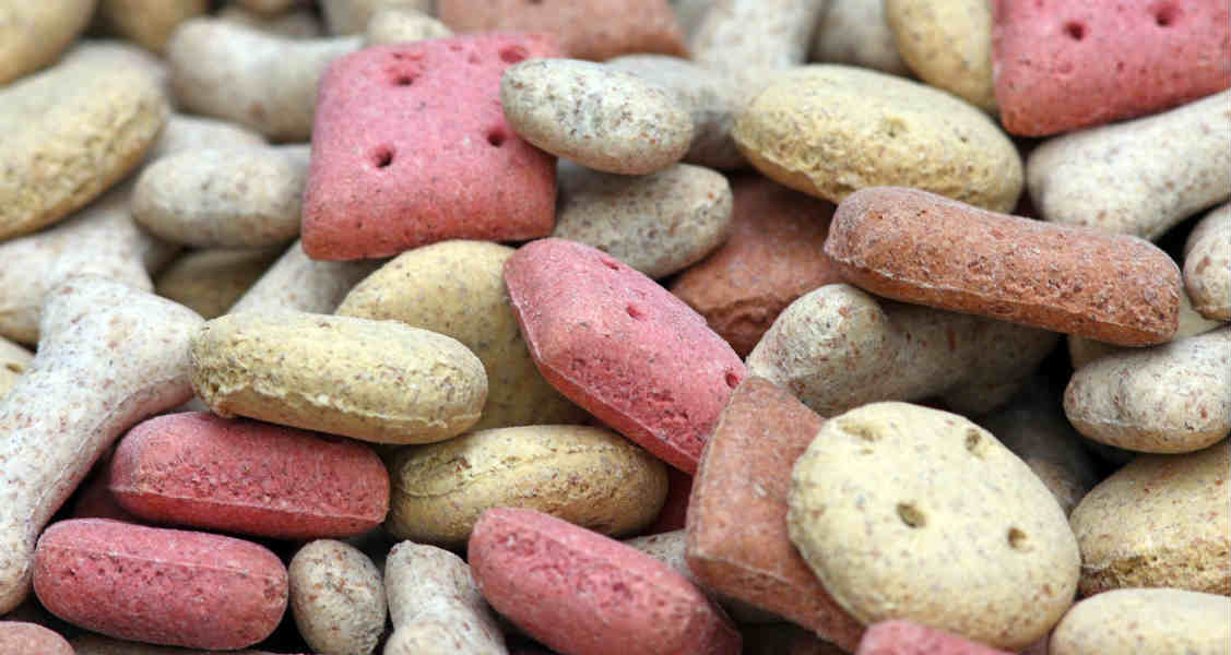 Tips on Storing and Preparing Dog Food and Treats