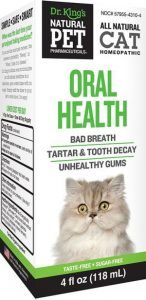 natural-pet-cat-oral-health