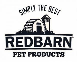 Redbarn Pet Products logo