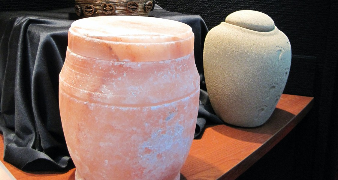 What happens during a pet cremation?