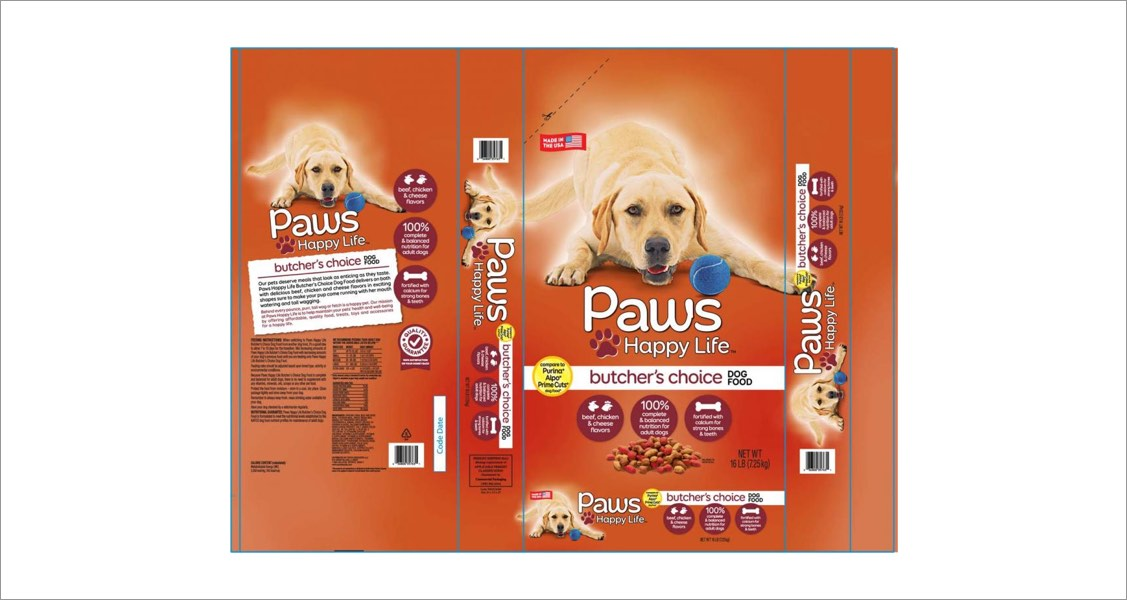 Sunshine Mills, Inc. Issues Recall of Some Dog Food Products Due to Potentially Elevated Levels of Aflatoxin